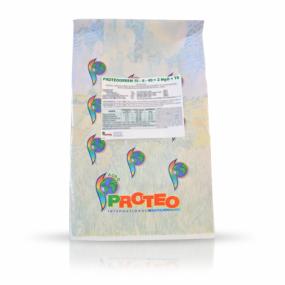Proteogreen 10-5-40+2 MgO+TE